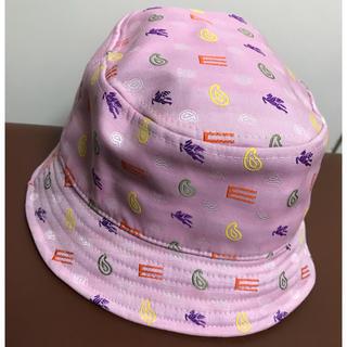 エトロ(ETRO)のETROの帽子(ハット)