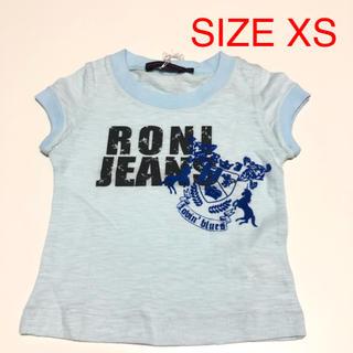 ロニィ(RONI)のW1 RONI トップス SIZE XS(その他)