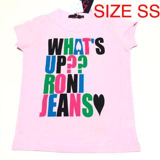 ロニィ(RONI)のW1 RONI BIGTシャツ SIZE SS(Tシャツ/カットソー)