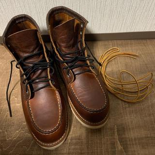 レッドウィング(REDWING)のレッドウィング  8876(ブーツ)