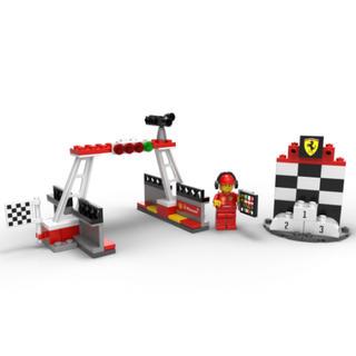 レゴ(Lego)のフェラーリ コラボレゴ セット(模型/プラモデル)