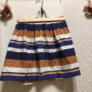 エモダ(EMODA)の感謝sale♥1546♥EMODA♥素敵なスカート(ミニスカート)