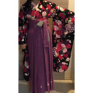 子供用袴(和服/着物)