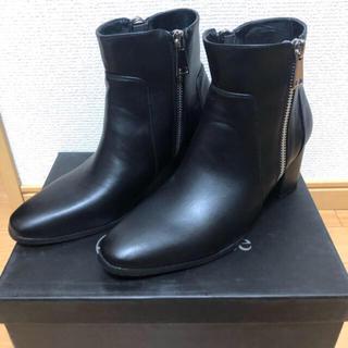 ザラ(ZARA)のendevice ブーツ(ブーツ)