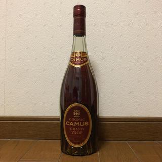 CAMUS ブランデー 古酒 1L(ブランデー)