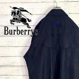バーバリー(BURBERRY)の激レアデザイン!!90s Burberrys バーバリー スウィングトップ(ブルゾン)