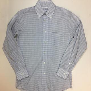 インディヴィジュアライズドシャツ(INDIVIDUALIZED SHIRTS)の定価25,920円 サイズ15 INDIVIDUALIZED SHIRTS(シャツ)