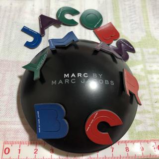 マークバイマークジェイコブス(MARC BY MARC JACOBS)の【MARC BY MARC JACOBS】ノベルティ 雑貨 オモチャ マグネット(ノベルティグッズ)