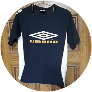 アンブロ(UMBRO)のUMBROTシャツ(Tシャツ/カットソー)