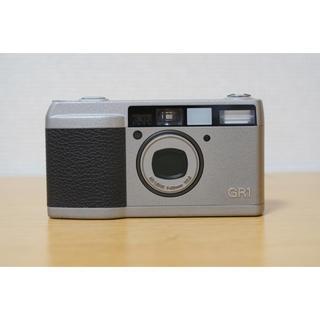 リコー(RICOH)のRICOH リコー GR1(フィルムカメラ)