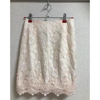 MERCURYDUO - コードレースタイトスカート