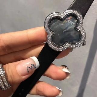 ヴァンクリーフアンドアーペル(Van Cleef & Arpels)のヴァンクリーフ&アーペル腕時計レディース(腕時計)