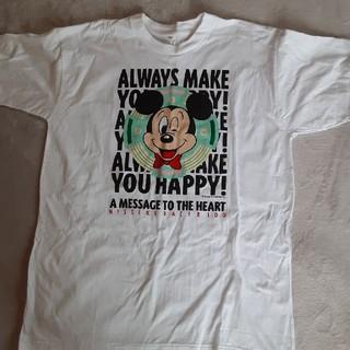 ディズニー(Disney)のミッキーのTシャツ(その他)