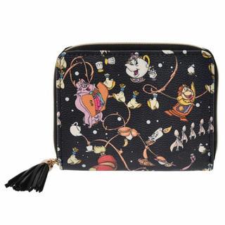 ディズニー(Disney)の<新品>美女と野獣 財布ウォレット(財布)
