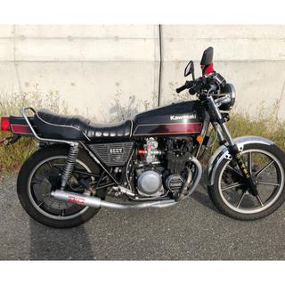 カワサキ - カワサキ Z400FX E2 輸入フレーム 期間限定販売