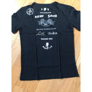 JACKROSE - Tシャツ