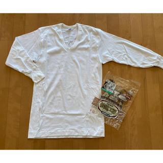 グンゼ(GUNZE)の未使用 GUNZE グンゼ メンズ アンダーシャツ アンダーウェア M(シャツ)