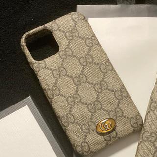 グッチ(Gucci)のGUCCI (iPhoneケース)
