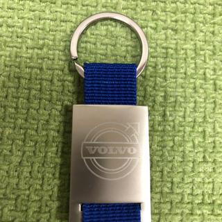 ボルボ(Volvo)のボルボ 純正キーリング(新品・非売品)(車外アクセサリ)