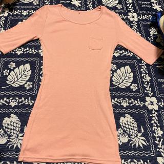 オールドベティーズ(OLD BETTY'S)のused‼︎ オールドベティーズ ALOHA (Tシャツ(半袖/袖なし))