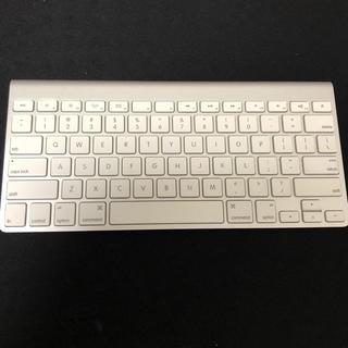 アップル(Apple)のApple Wireless Keyboard 2011(キーボード/シンセサイザー)