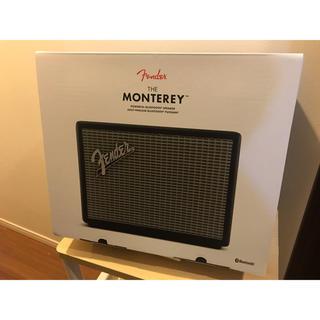 フェンダー(Fender)の【LOTOM9様】Fender MONTEREY™ BLUETOOTH (スピーカー)