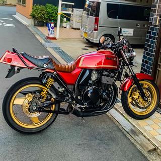 カワサキ - カワサキ Kawasaki ZRX400