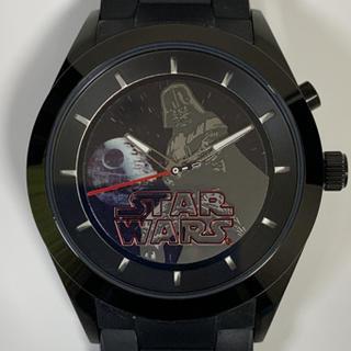 ディズニー(Disney)のディズニー スターウォーズ STAR WARS 腕時計 300個限定 要電池交換(腕時計(アナログ))