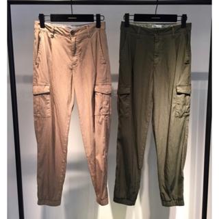 ダブルスタンダードクロージング(DOUBLE STANDARD CLOTHING)のダブルスタンダード カーゴパンツ(ワークパンツ/カーゴパンツ)