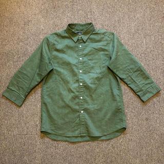 RAGEBLUE - RAGEBLUE 七分袖 シャツ S