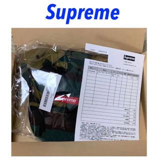 シュプリーム(Supreme)のSupreme Cordura Small Box 6-Panel(キャップ)