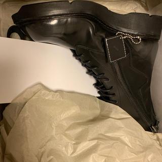 ユリウス(JULIUS)のJulius ブーツ 新品未使用 (ブーツ)