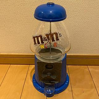 エムアンドエム(M&M)のm&m'sチョコディスペンサー(日用品/生活雑貨)