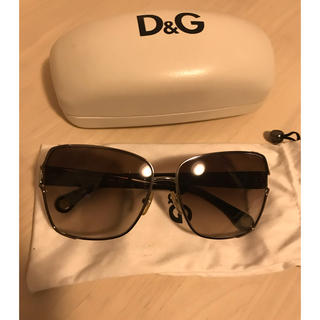 ディーアンドジー(D&G)のD & G サングラス(サングラス/メガネ)