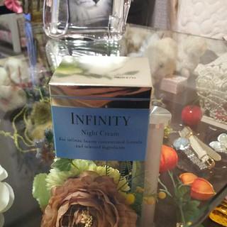インフィニティ(Infinity)のツインズまま様専用✨インフィニティ ナイトクリーム(フェイスクリーム)