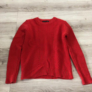 ザラ(ZARA)のZARA メンズ セーター(ニット/セーター)