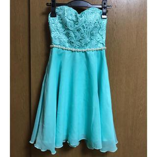 デイジーストア(dazzy store)のデイジーストア ドレス キャバドレス タグ付き ワンピース(ナイトドレス)