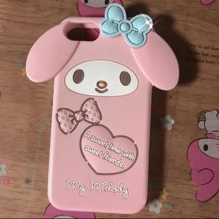 サンリオ(サンリオ)のiPhoneケース マイメロ 量産型(iPhoneケース)
