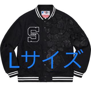 Supreme - シュプリーム MLB ジャケット Lサイズ