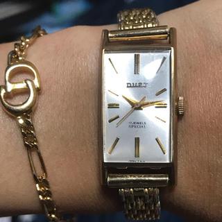 オリエント(ORIENT)のORIENT 17JEWELS  (腕時計)