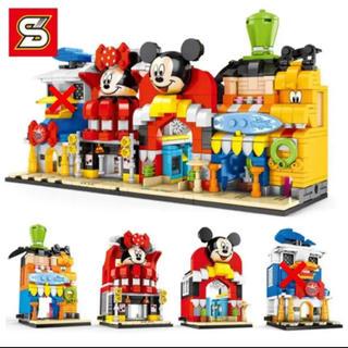 Disney - 3体セット❤️LEGO 互換 ミニフィグ❤️ディズニー