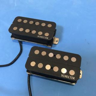 イーエスピー(ESP)のschecter ピックアップ(エレキギター)