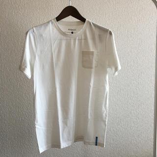 カスタムカルチャー(CUSTOM CULTURE)のrequest  ポケット付きTシャツ(Tシャツ/カットソー(半袖/袖なし))