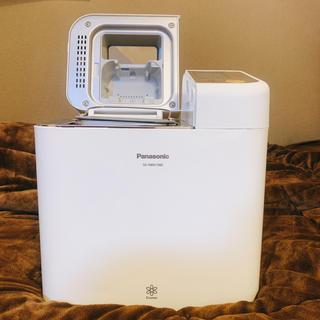 パナソニック(Panasonic)の⋆⸜ ちょこもみじ様 専用 ⸝⋆【 GOPAN 】SD-RBM1000* (ホームベーカリー)