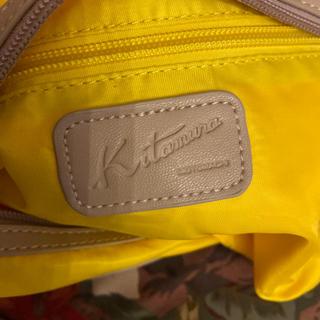 キタムラ(Kitamura)のキタムラ バッグインbag(ポーチ)