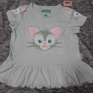 ジェラトーニ(ジェラトーニ)の香港 ディズニー ジェラトーニ Tシャツ L(Tシャツ/カットソー)