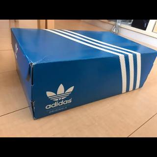 アディダス(adidas)のadidas 靴箱 空箱(その他)