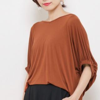 センスオブプレイスバイアーバンリサーチ(SENSE OF PLACE by URBAN RESEARCH)のデザインTシャツ(Tシャツ(長袖/七分))