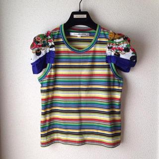 トゥエンティーミリオンフラッグメンツ(20,000,000 fragments)のトレンド タッキースタイル 未使用(Tシャツ(半袖/袖なし))