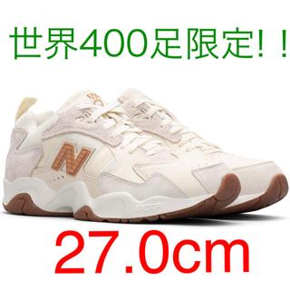 ニューバランス(New Balance)のNew Balance 650 x No Vacancy Inn(スニーカー)